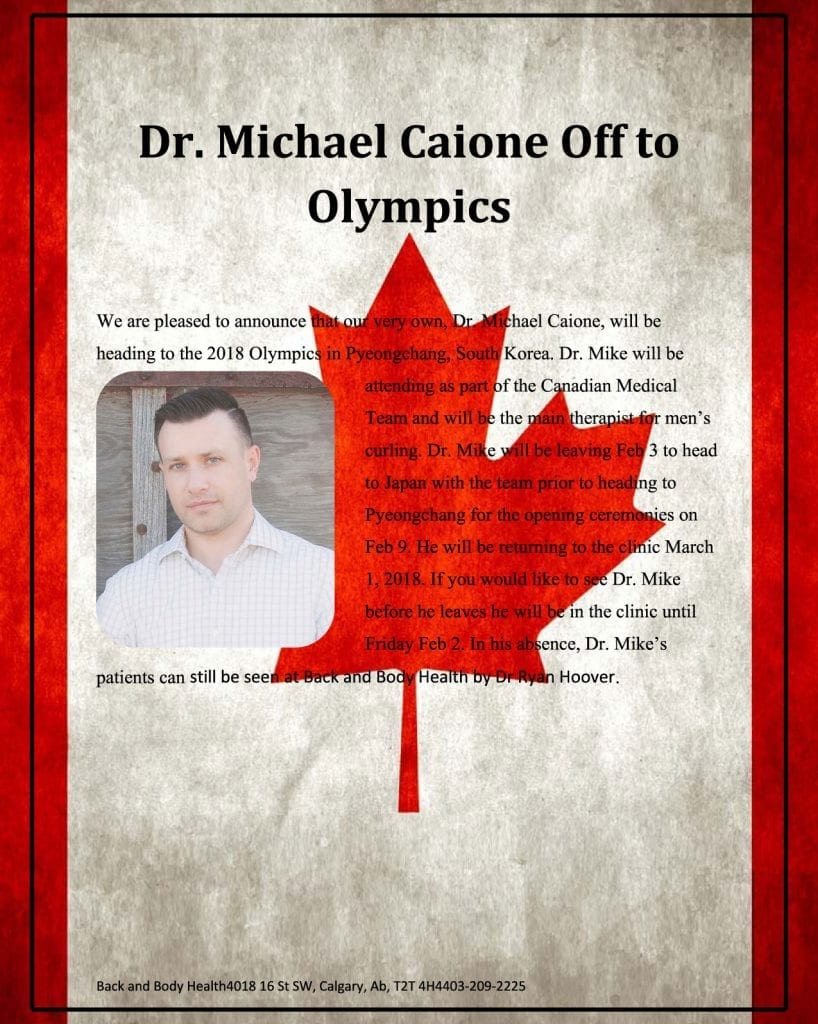 Dr. Caione