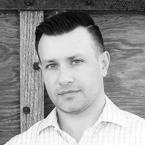 Calgary chiropractor Dr Michael Caione